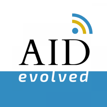 Aid, Evolved