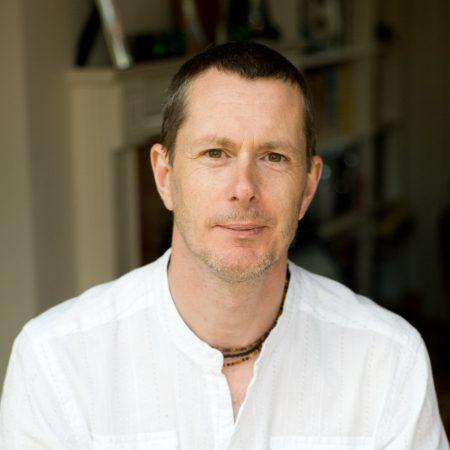 Ken Banks of FrontlineSMS