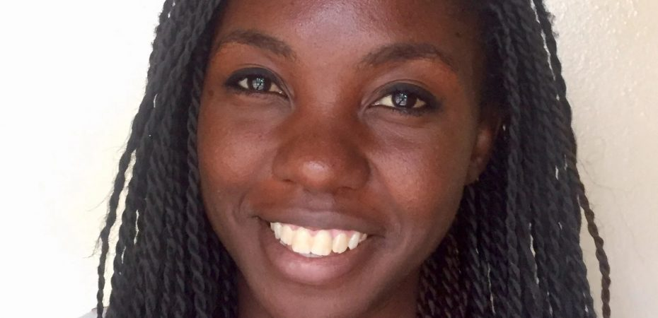 Marlene Mhangami